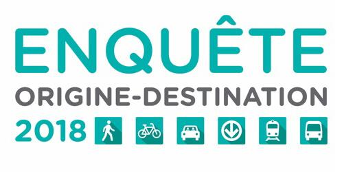 Enquête Origine-Destination2018