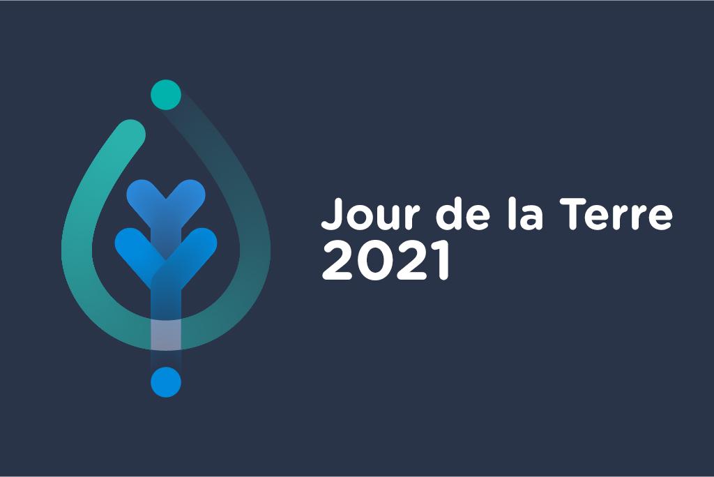 L'ARTM souligne de Jour de la Terre 2021