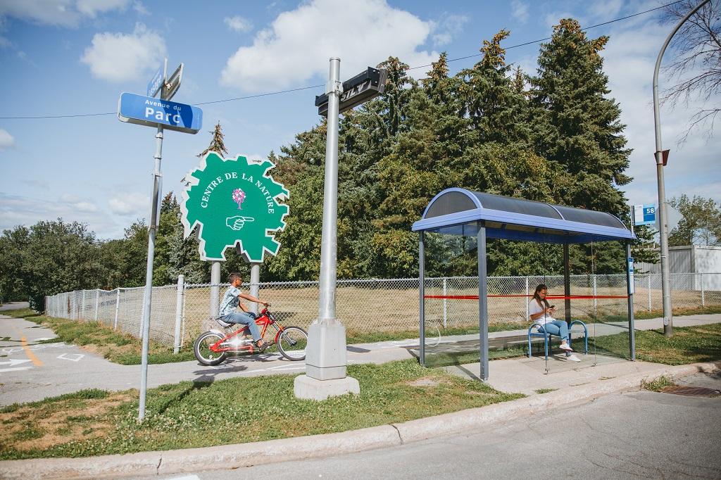 5 parcs accessibles en transport en commun à découvrir